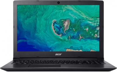 Acer Aspire 3 Celeron Dual Core - (2 GB/500 GB HDD/Linux) A315-33 Laptop  (15.6 inch, Black, 2.1 kg)