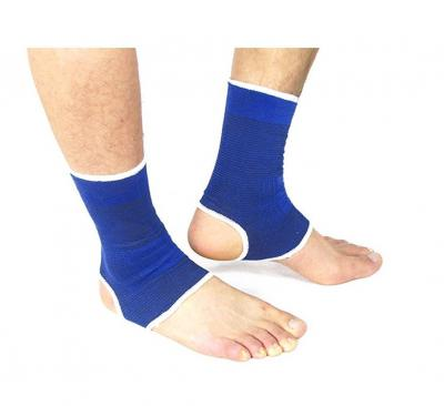 Mark Ample Neoprene Ankle Wear And Supporter For Surgical And Sports Activity