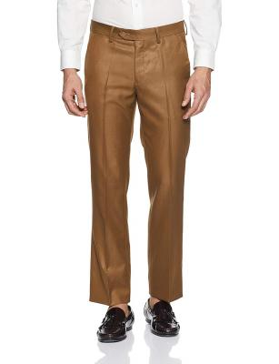 Elitus by Unlimited Men's Formal Trousers