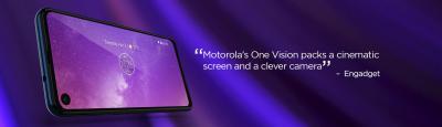 New Phone Launch: Motorola