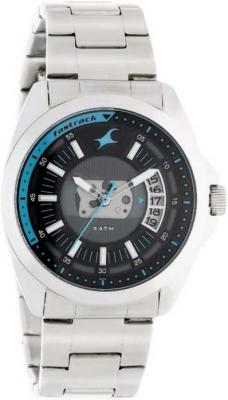 Fastrack Men's Watches at Min.40% Off