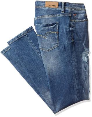 Lee Cooper Women & Slim Fit Jeans