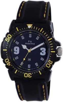 Maxima Wrist Watches at Minimum 60% OFF