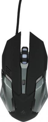 Flipkart SmartBuy Dash Series G40 Gaming Mouse