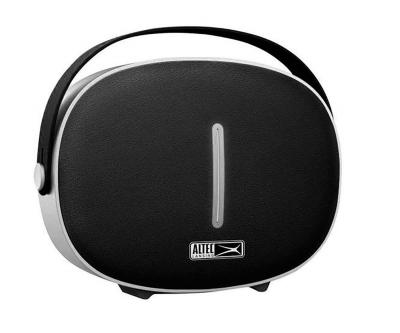 Altec Lansing OVO Bluetooth Speakers - Black