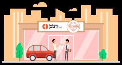 Trusted place to sell your car @Gaadi.com