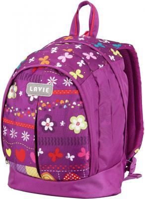 Lavie TATOO GIRL 2 Backpack PURPLE
