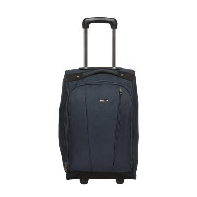 BagsRUs - Luggage Trolley Bag/Travel Bag - Blue Color
