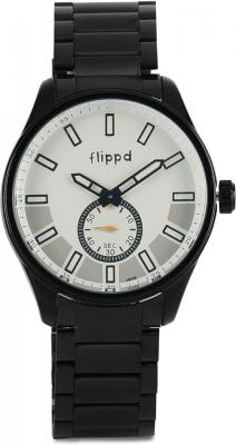 Flippd FD03460 Analog Watch - For Men