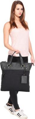 Allen Solly Black Shoulder Bag