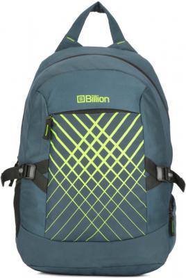 Billion HiStorage 34 L Backpack Green