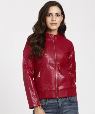 Duke Full Sleeve Solid Women Jacket Duke Full Sleeve Solid Women Jacket