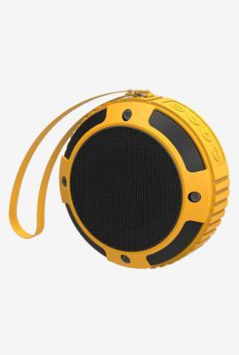 Croma Xplode ER2074 3 W Bluetooth Speaker (Yellow)