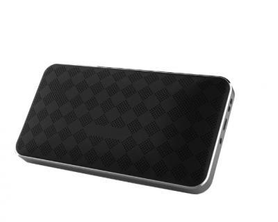 Croma Pocket ER2073 Bluetooth Speaker (Black)