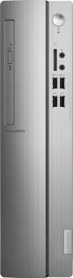 Lenovo Ideacentre 310S-08ASR Mini Tower with A4-9125 4 GB RAM 1 TB Hard Disk  (Windows 10 (64-bit)