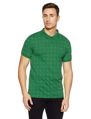 Ruggers by Unlimited Men's Polo T-Shirt, Min 60% off