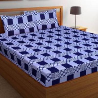 Single & Double Bedsheet