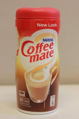 Nestle 400g Coffee Mate Richer & Creamer