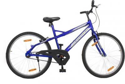 HERCULES Trailblazer RF 26 T Mountain Cycle  (Single Speed, Blue)