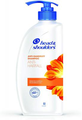 Head & Shoulders Anti Hairfall Shampoo, 675ml