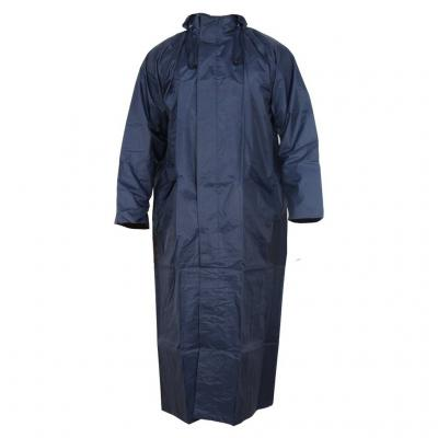 Glamio Men& Raincoat (Blue)
