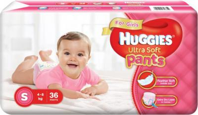 Baby diapers at minimum 30% off