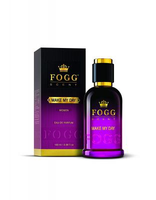 Fogg Make My Day Scent for Women, 100ml