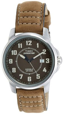 Timex Men's Watches at Minimum 60% Off