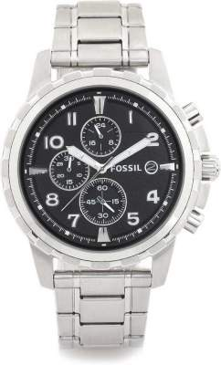 Fossil Watches Flat 50% off