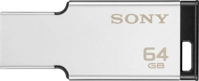 Sony USM64MX/S//USM64MX2/S 64 GB Pen Drive
