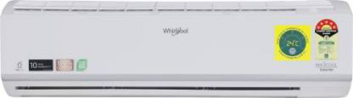 Whirlpool 1.5 Ton 5 Star Split Inverter AC - White (1.5T Magicool Pro 5S COPR INV-I/1.5T Magicool Pro 5S COPR INV-O/1.5T Magicool Pro 5S COPR INV-N, Copper Condenser)