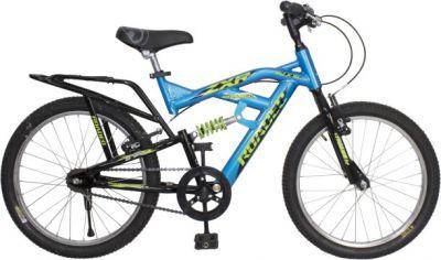 Hercules Cycles Starting at Rs.3951