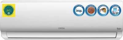 Onida 1 Ton 3 Star Split Inverter AC - White (IR123RHO, Copper Condenser)