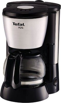 Tefal Apprecia (CM1108IN) 6 Cups Coffee Maker Price in India - Buy Tefal Apprecia (CM1108IN) 6 Cups Coffee Maker Online