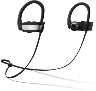 Boult Audio ProBass Sonic Bluetooth Headset with Mic