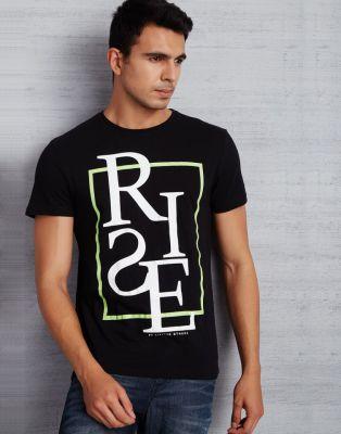 Mens T-Shirt Minimum 70 Percent Off