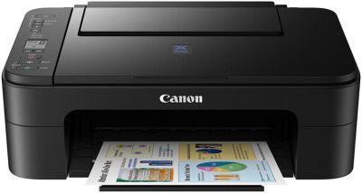 Canon E3170 ( DIRECT WiFi ) Multi-function Wireless Printer - Canon