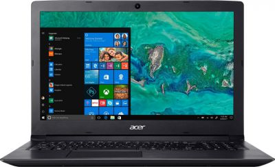 Acer Aspire 3 Celeron Dual Core - (2 GB/500 GB HDD/Windows 10 Home)