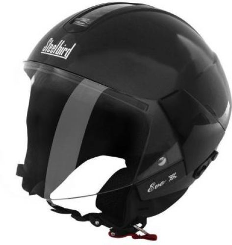 Steelbird Helmets at Flat 20% Off