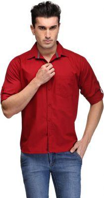 Mens Shirt Minimum 80 Off on Flipkart