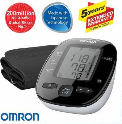 Omron HEM-7270 Bp Monitor