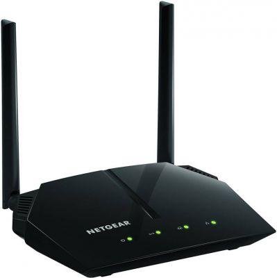 Netgear r6120-100ins Router