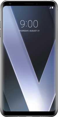 LG V30+ (128 GB ROM, 4 GB RAM)