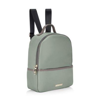 Caprese Casey Women Shoulder Bag (Olive)