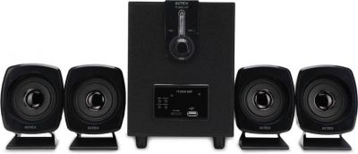 Intex IT 2616 55 W Portable Home Audio Speaker