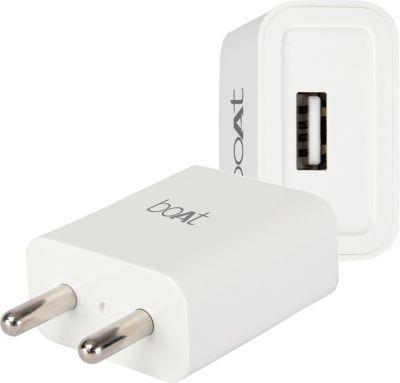 boAt wc 2.0a Mobile Charger -Flipkart.com