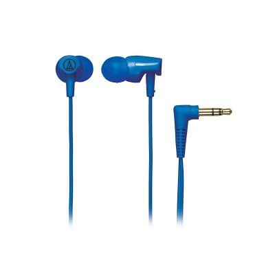 Audio-Technica ATH-CLR100BL in-Ear Headphones