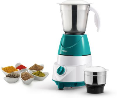 Eveready MG500iLX 500 Mixer Grinder