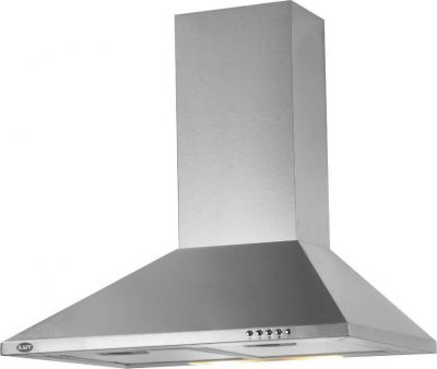 Kaff BASELX60 Wall Mounted Chimney