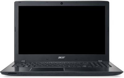 Acer Aspire E15 Core i5 8th Gen - (4 GB/1 TB HDD/Linux)